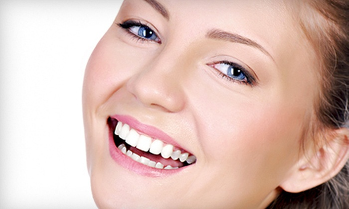 Dental Care Hillsborough - Hillsborough: Dental-Cleaning Package with Optional Take-Home Whitening Kit at Dental Care Hillsborough (Up to 89% Off)