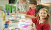Inspire! Learning and Childcare - Multiple Locations: $99 for One Week of Child Care at Kiddie Kollege ($220 Value)