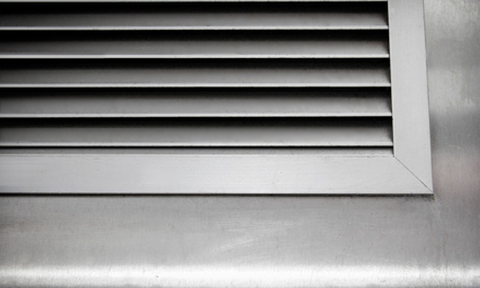 Keep It Clean - Diamond Oaks: $39 for Dryer-Vent Cleaning from Keep It Clean ($149 Value)