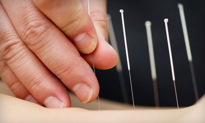 Balance Acupuncture & Oriental Medicine Clinic - South Salt Lake City: $24 for an Acupuncture Treatment with Consultation and Diagnosis at Balance Acupuncture & Oriental Medicine Clinic ($65 Value)