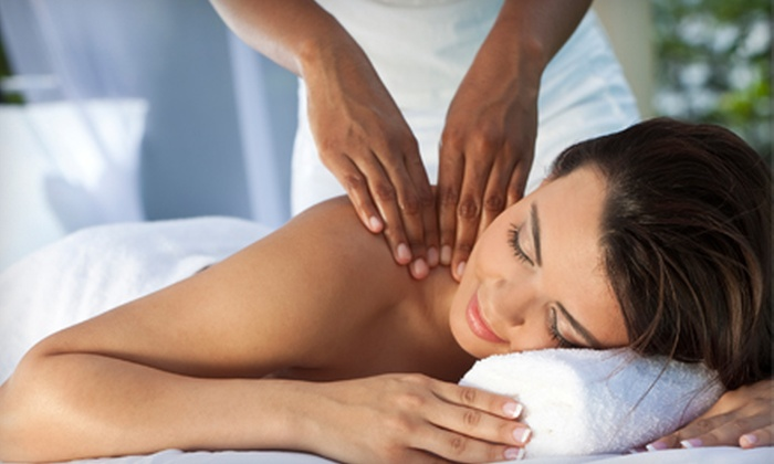 East Meets West Wellcare Center - Parkville: 60-Minute or 90-Minute Massage of Choice at East Meets West Wellcare Center in Parkville