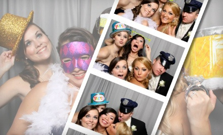 Mobile Memories Photo Booth - Mobile Memories Photo Booth in