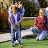 $9 for Mini Golf for Up to Six People in Orem