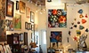 Half Off Home Accessories at The Uncommon Art Shop