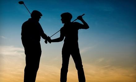 Triggs Memorial Golf Learning Center - Triggs Memorial Golf Learning Center in Providence