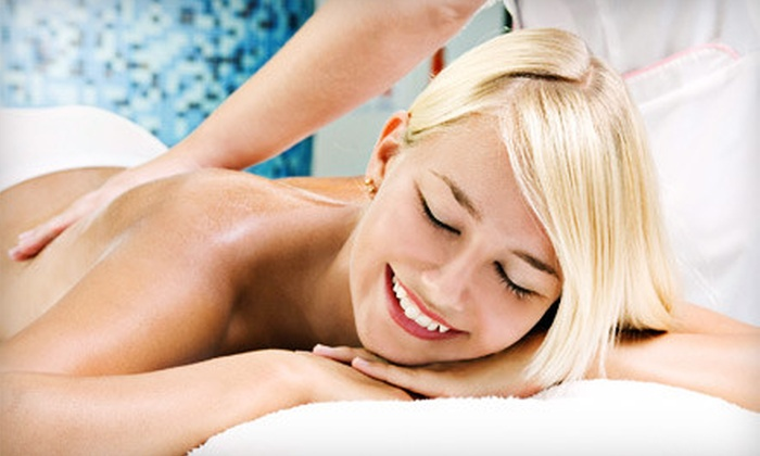 Plastic Surgery Center, P.C - Near Northwest: $37 for a Customized 90-Minute Massage at Plastic Surgery Center, P.C. ($75 Value)