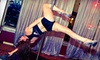 Sumara Pole - Multiple Locations: $25 for Two Pole-Dancing Classes at Sumara Pole (Up to a $70 Value)