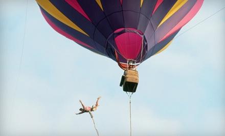 Saturday, October 15 - Adventurist Air in Lewiston