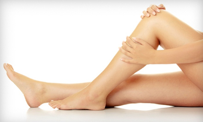 Youthful Image Medical Spa - Ogden: Laser Hair Removal (Up to 85% Off) at Youthful Image Medical Spa. Four Options Available.