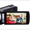 JVC GZ-E200 Full HD Camcorder