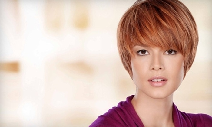 Ulta - Multiple Locations: $22 for Signature Haircut, Conditioning Treatment, Blow-Dry, and Style at Ulta ($45 Value)