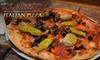 Classic Italian Pizza - Tempe: $20 for $40 Worth of Italian Fare at Classic Italian Pizza in Tempe