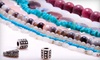 Up to 58% Off Beading Supplies or Classes