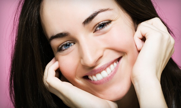 Southeast Portland Laser Aesthetics - Russellville,SE Portland: Laser-Genesis Facial Treatment with Optional Microdermabrasion at Southeast Portland Laser Aesthetics (Up to 57% Off)