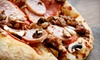 Bob's Your Uncle - Shimek: $10 for $20 Worth of Pizza and Comfort Cuisine at Bob's Your Uncle