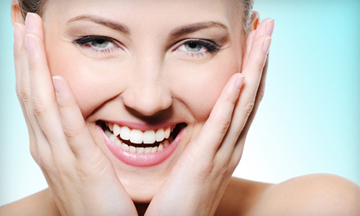 Southern Charm Spa - Millard: Express or Glo Facial at Southern Charm Spa (Up to 56% Off)