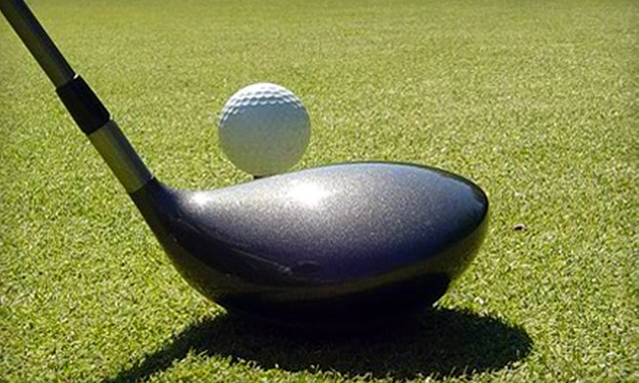 Heron Lakes Golf Course - Heron Lakes Estates: Golf Outings at Heron Lakes Golf Course. Three Options Available.