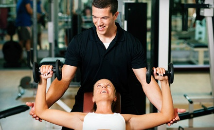 Fitness First Health Clubs - Fitness First Health Clubs in