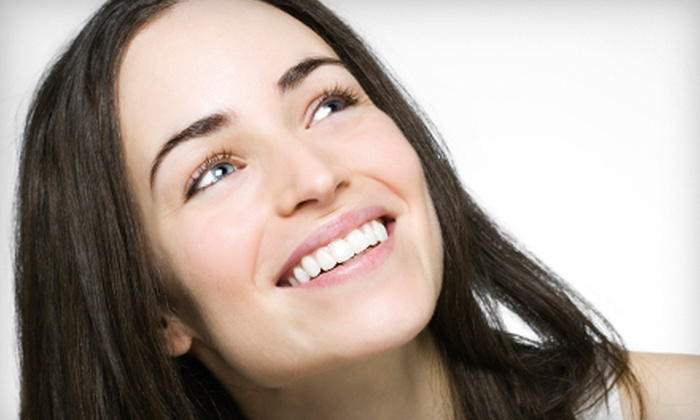 The General Cosmetic & Implant Dental Spa of Manhattan - Sutton Place: $129 for a Zoom! Teeth Whitening at The General Cosmetic & Implant Dental Spa of Manhattan ($599 Value)