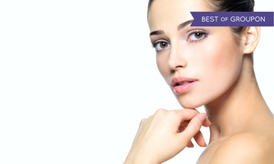 Advanced Laser Center: One, Three, or Six IPL Skin-Tightening Treatments for the Face or Neck at Advanced Laser Center (Up to 81% Off)