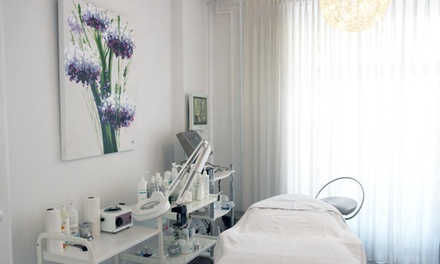 $49 for $135 Groupon — My Perfect Skin Clinic