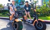 Up to 27% Off Scooter Tour from iRide Scooter Tours San Diego