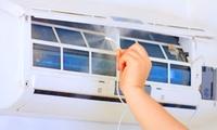 【最大46%OFF】NPO法人日本ハウスクリーニング協会に所属。確かな技術と知識で快適空間へ≪エアコンクリーニング/選べる1~5台≫ @...