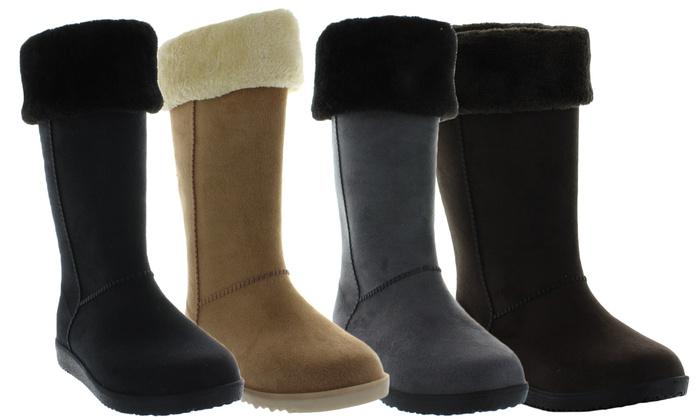 Dakota Women's Waterproof Boot...