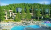 Resort at Squaw Creek - Destination Hotels & Resorts - Olympic Valley, CA: Stay at Resort at Squaw Creek near Lake Tahoe, CA, with Dates into September