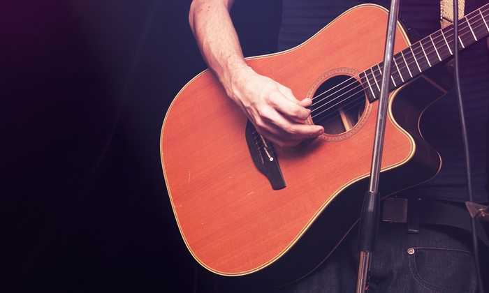 Candlebox - Mojoes: Candlebox Acoustic Performance for Two at Mojoes on May 14 at 8 p.m. (Up to 51% Off)