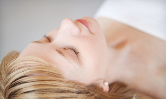 NCBC Medspa - Scarborough: C$75 for a Chemical Peel and Choice of Facial at NCBC Medspa (Up to C$300 Value)
