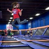 Up to Half Off Jump Sessions at Sky Zone