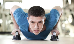 Cinncity Crossfit: Four Weeks of Fitness and Conditioning Classes at CINNCity CrossFit (65% Off)