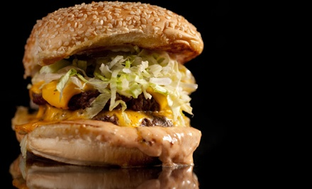 $30 Groupon to Gino's Burgers & Chicken - Gino's Burgers & Chicken in Towson