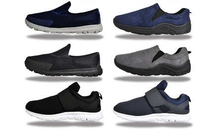Superflex Shock Absorbing Trainers