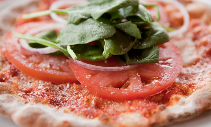 Herb 'n Flavors - Tempe: $16 for Two Vouchers, Each Valid for $16 Worth of Organic Food at Herb 'n Flavors ($32 Value)