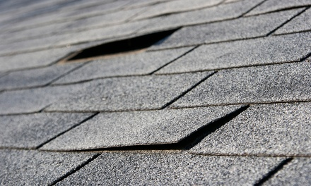 $6,499 for a New Roof with Removal of One Old Layer from Roofing Specialists Northwest ($12,656.42 Value)