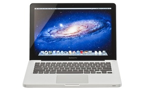 "Apple Macbook Pro 13.3"" Laptop With Intel Core I5 Cpu, 4gb Ram, And 500gb Hdd (manufacturer Refurbished)"