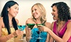 The Makeup and Martini Mixer: Essence Edition - New Orleans: The Makeup and Martini Mixer: Essence Edition at JW Marriott on Saturday, July 6, at 1 p.m. (Up to 51% Off)