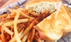 Musketeers Bar & Grill - Richfield: $16.50 for Two vouchers, Each Good for $15 Worth of American Food at Musketeers Bar & Grill ($30 Value)
