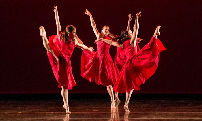 """Thodos Dance Chicago presents """"A Light in the Dark, The Story of Helen Keller and Anne Sullivan"""" - Chicago: Thodos Dance Chicago Presents """"A Light in the Dark, The Story of Helen Keller and Anne Sullivan"""" on Saturday, March 19"""