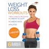 Weight Loss Workout DVDs (3-Pack)