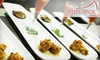 Red Canoe Bistro - Burlington: $25 for $50 Worth of Upscale Fare at Red Canoe Bistro in Burlington