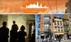 Queen City Underground Tour - Over-The Rhine: $7 Admission to the Queen City Underground Tour