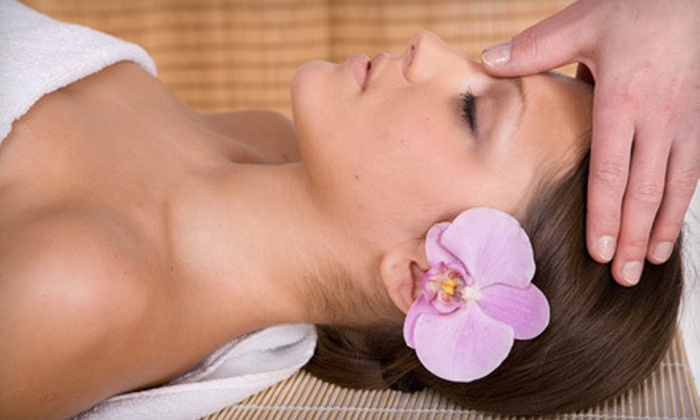 Touch - Oak Park: 60- or 90-Minute Craniosacral Therapy Treatment at Touch (Up to 55% Off)