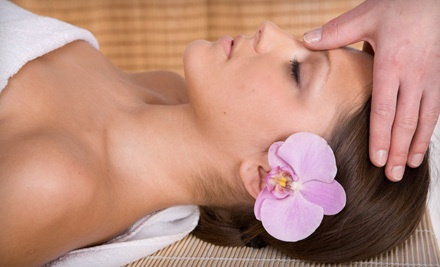 60-Minute Craniosacral Therapy Treatment (an $85 value) - Touch in Santa Barbara
