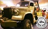 International Towing and Recovery Museum - Chattanooga: $4 for a General-Admission Ticket ($8 Value) or $3 for Senior/Military Ticket ($7 Value) to the International Towing and Recovery Hall of Fame and Museum