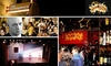 Annoyance Productions Inc - Uptown: 4 Tickets to Annoyance Theatre & Half-Off Drinks for $15