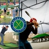 $8 for Games at Ironbridge Sports Park