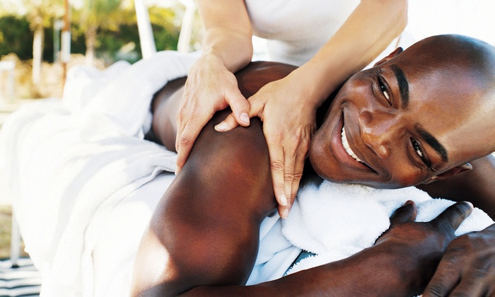 Quality Massage - Grove Street: One-Hour Deep-Tissue or Swedish Massage for One or Two at Quality Massage (Half Off)